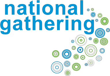 National Gathering Logo
