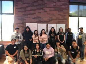 2018-2019 Youth Council in Central Valley