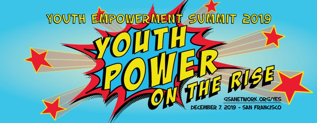 Youth Empowerment Summit Art