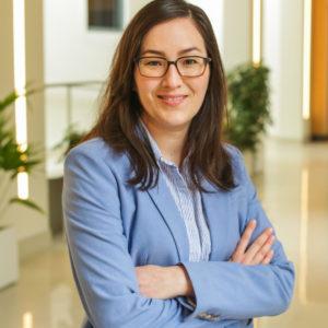 GSAN Board Member Sophia Giddens
